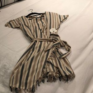 Tularosa Didion dress